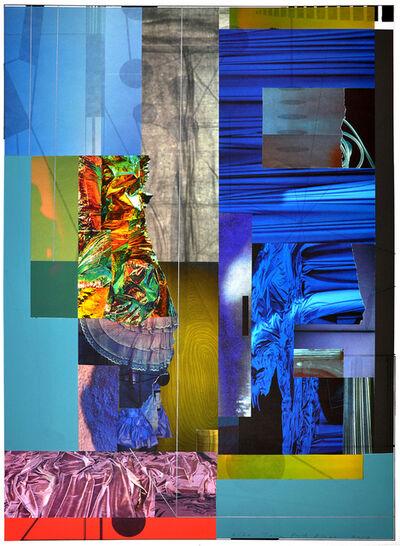 Teresa Booth Brown, 'Ultimate Metallic Suit', 2017