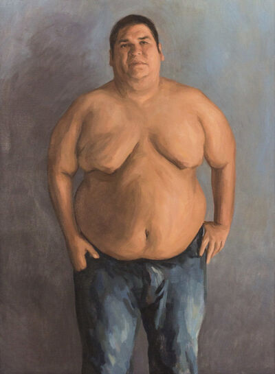 Carlos Martinez Leon, 'El Gordo', 2013