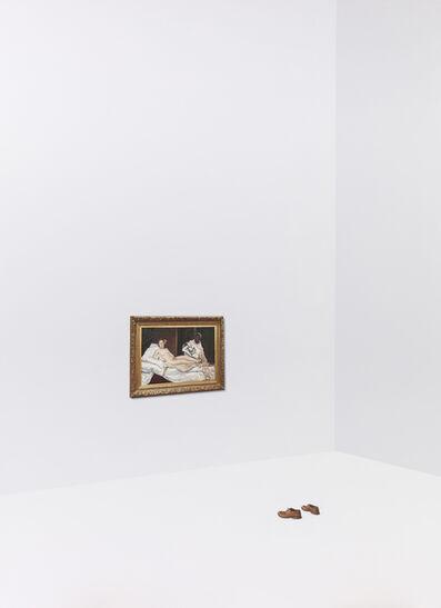 Hugo Lugo, 'Museum', 2019
