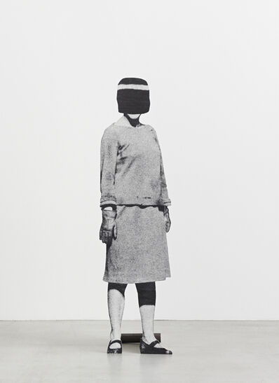 Jakob Kolding, 'Untitled (Check Your Head)', 2013