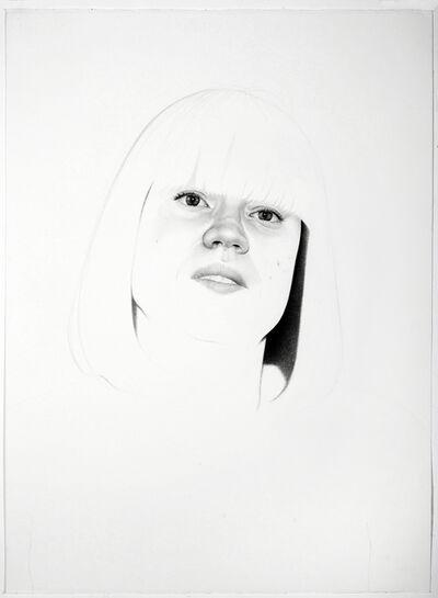 Samantha Wall, 'Jessica L', 2016
