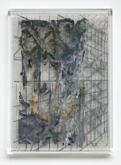Karen Vermeren, 'City in reverse (box 2 )', 2018