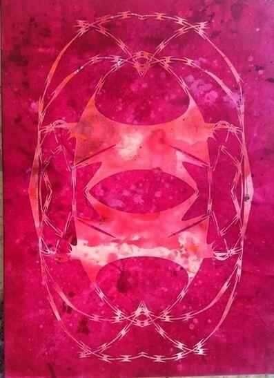 Kendell Geers, 'Ligne de Fuite 9041', 2014