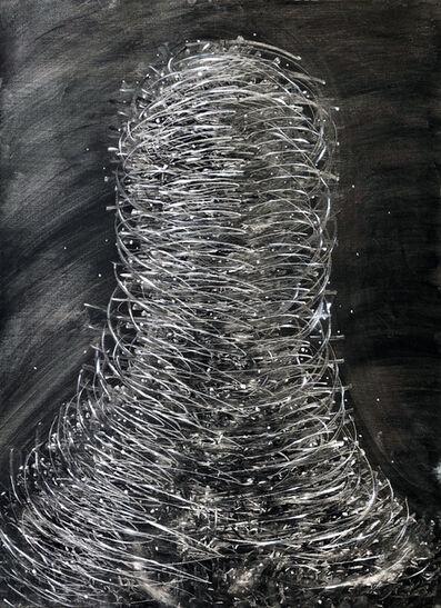 Emil Alzamora, 'Energy Series No. 1', 2019