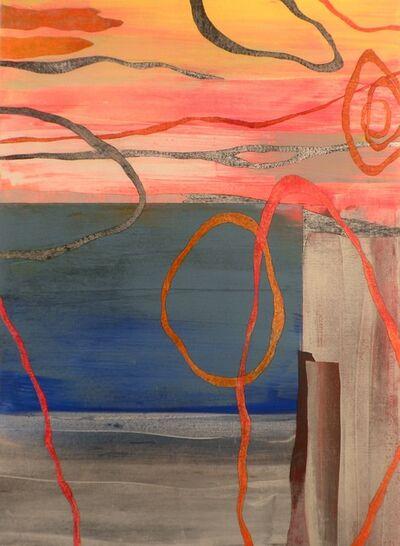 Mark Smith, 'Red Rock: Three', 2015