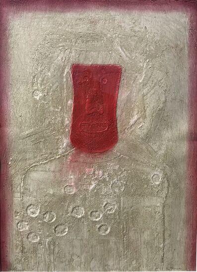 Rufino Tamayo, 'Máscara Roja (Red Mask)', 1976