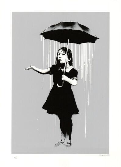 Banksy, 'NOLA (Signed)', 2008