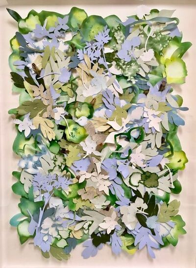 Susan McAlister, 'Dreams & A Blue Sky Day', 2018