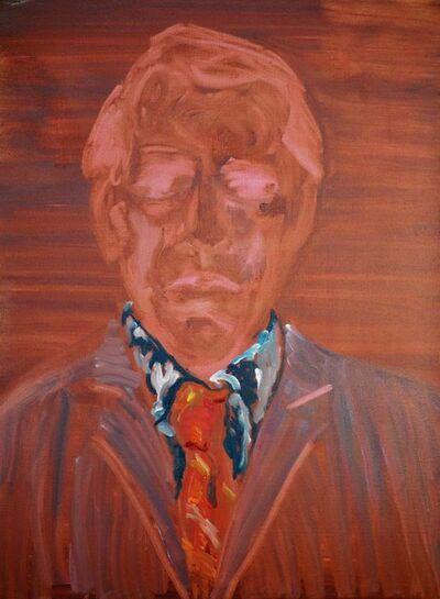 Peter Schmersal, 'Ich', 2014