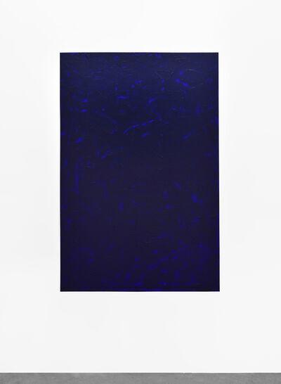 Giovanni Anselmo, 'Oltremare', 2017