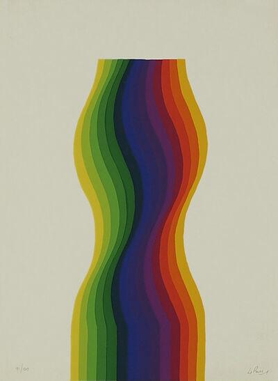 Julio Le Parc, 'Untitled'
