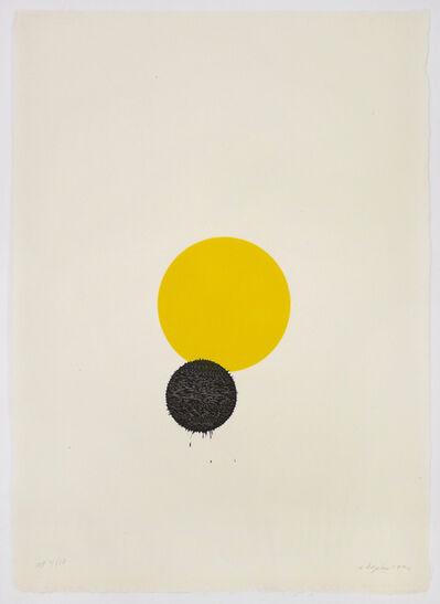Joel Shapiro, 'Untitled (#20)', 1990
