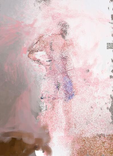 Gary Kaleda, 'Pink Celebration 2', 2012