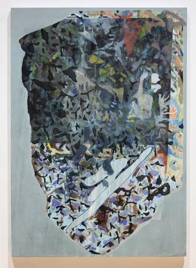Krisjanis Kaktins-Gorsline, 'Untitled #3', 2020