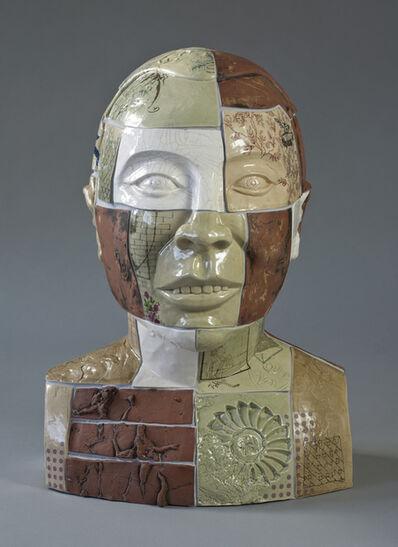 Stephen Dixon, 'Restoration: Liu Xiaobo', 2012