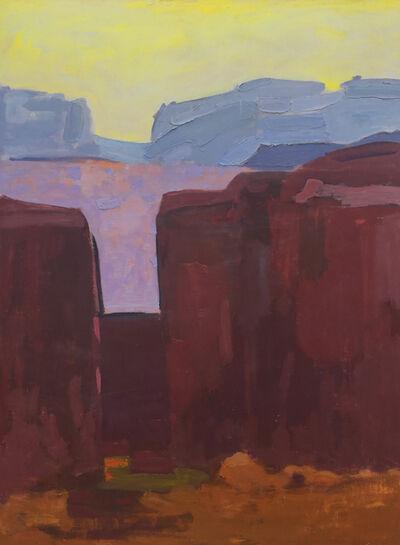 Adeine de la Noe, 'Untitled No. 2', ca. 1960s