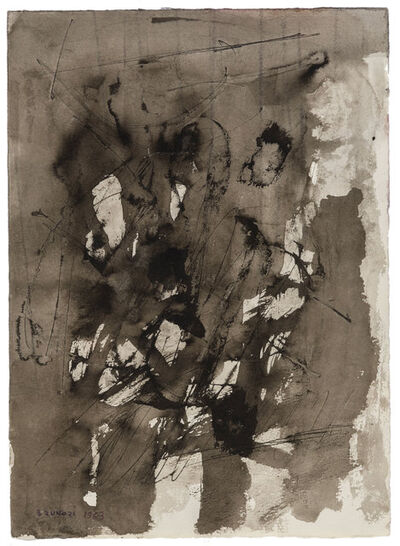 Enzo Brunori, 'Untitled', 1963