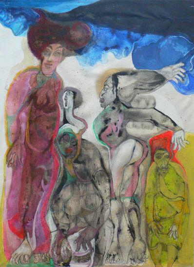 Mohan Samant, 'Voodoo Spirituals', 2002