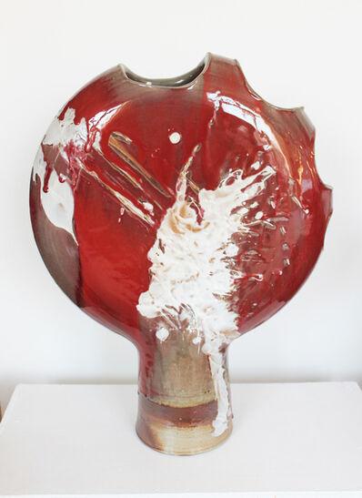 Hadrian Mendoza, 'Splash Vase', 2016
