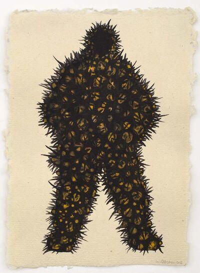 Walter Oltmann, 'Explorer Suit V', 2013
