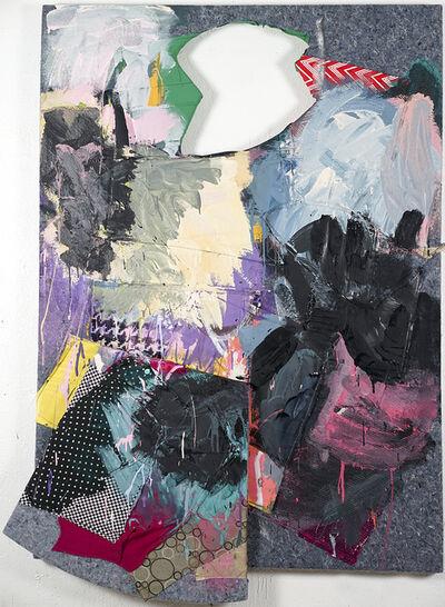 Alan Neider, 'Hummingbird 1', 2016