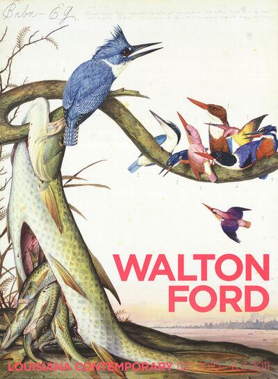 Walton Ford, 'Baba', 2010