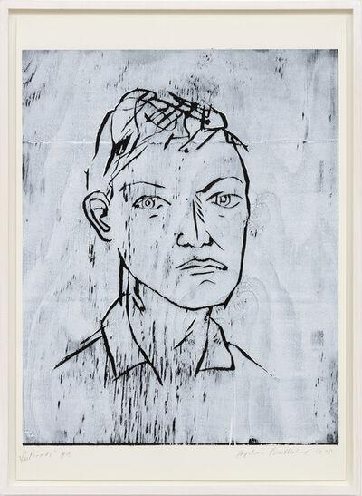 Stephan Balkenhol, 'Moods #1', 2020