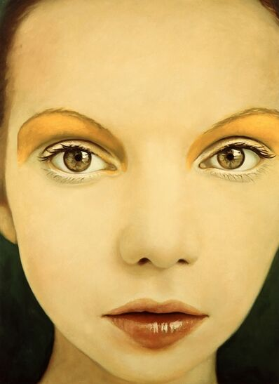 Richard Phillips, 'Alien', 1996-1997