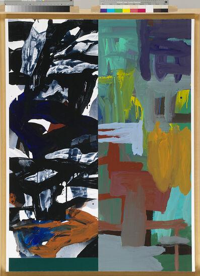 Chu Teh-I 曲德義, 'Juxtaposition C0302', 2003