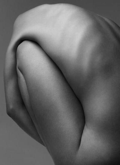 Klaus Kampert, '161.02.11, On Body Forms series', 2011