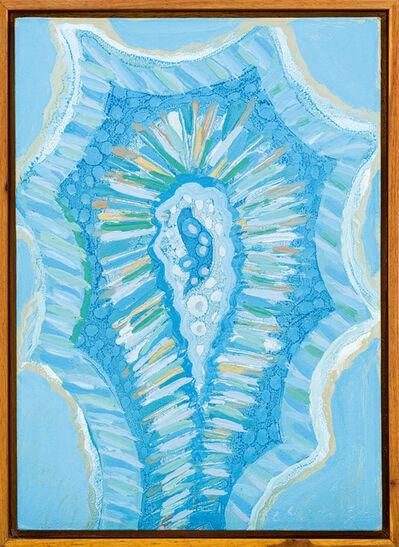 Christo Coetzee, 'Small Indian Motive (sic)'