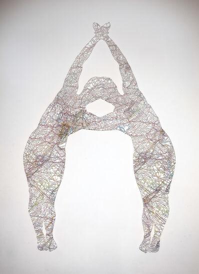 Nikki Rosato, 'Untitled (Merged) V', 2015