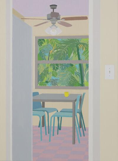 Zsofia Schweger, 'Miami Home (Fountainhead Residence)', 2020