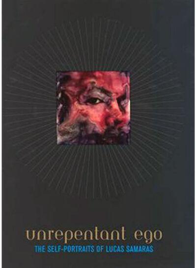 Lucas Samaras, 'Unrepentant Ego: Self-Portraits of Lucas Samaras', 2004
