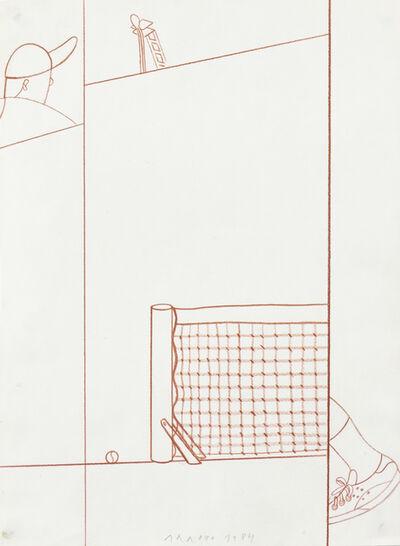 Eduardo Arroyo, 'Untitled', 1984