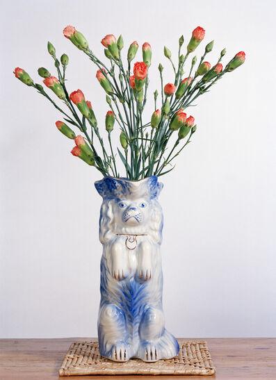 Kris Scholz, 'Flowers 3 | Nelken', 1992