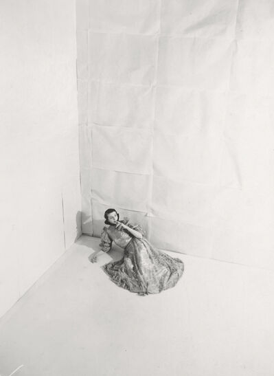 Cecil Beaton, 'Louise, Comtesse Palfy', ca. 1938