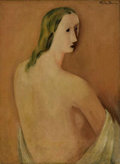 Léon Zack, 'Portrait', 20th century