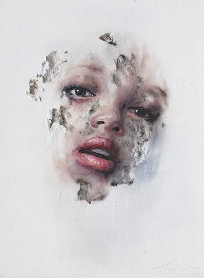 juan miguel palacios, 'Wounds CCLXV', 2017