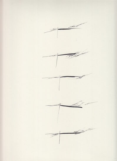Mirtha Dermisache, 'Untitled (Text)'