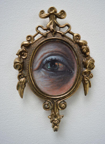 Francien Krieg, 'Ageing with Mirrors I', 2018