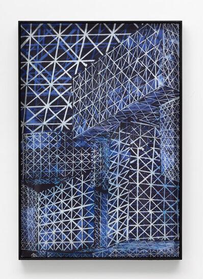 Shannon Bool, 'Böhm Corner', 2019