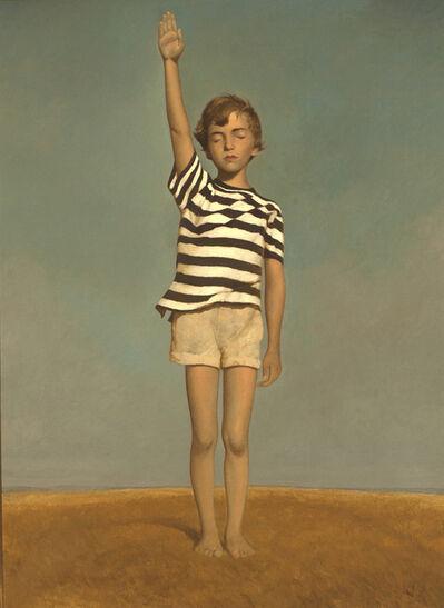 Bo Bartlett, 'Allegiance', 2007