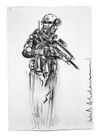 Adel Abdessemed, 'Soldaten', 2014