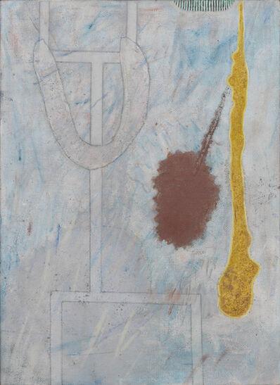 Prunella Clough, 'Left Over', 1991