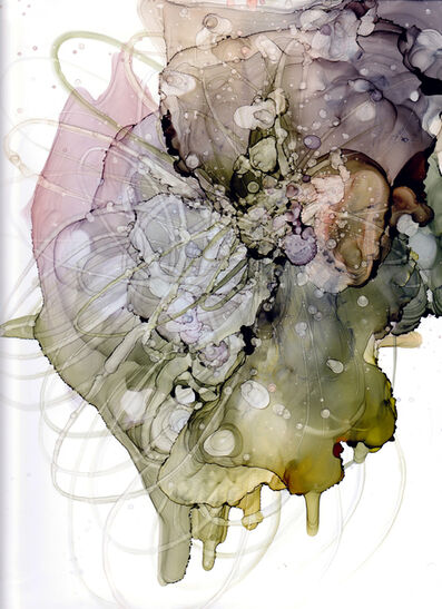 Sonomi Kobayashi, 'Nebula #1', 2017