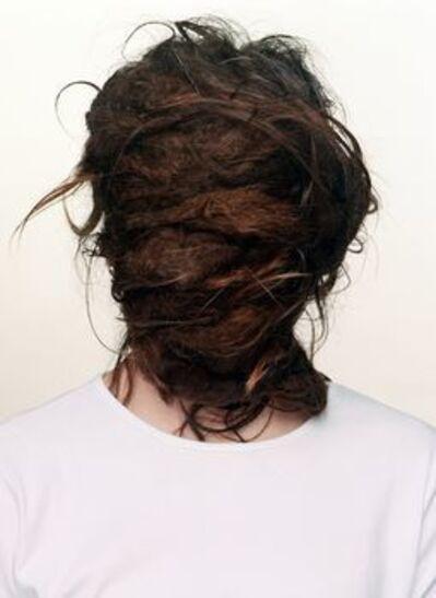 Naia del Castillo, 'Portraits 4', 2000