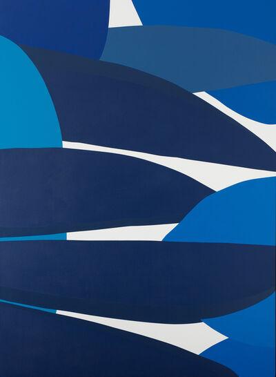 Hugh Byrne, 'Form Sequence Series 1018-01', 2018
