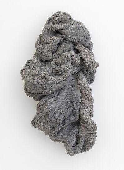 Hanne Friis, 'Ornament Grey', 2019