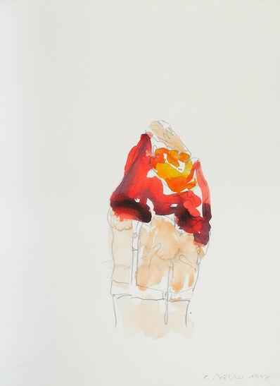 Cornelius Völker, 'Pullover', 1997